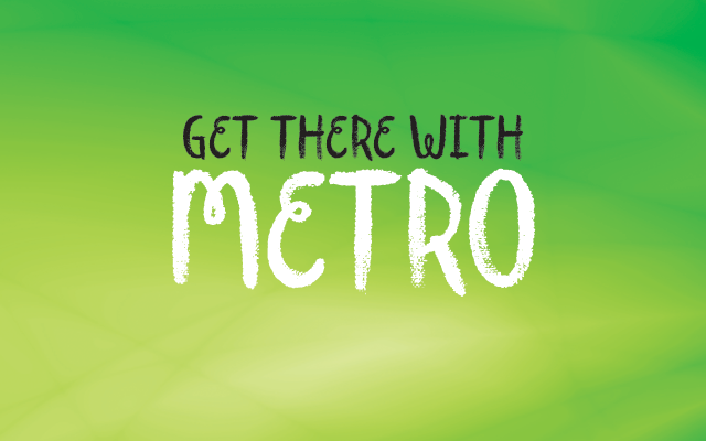 Visiting the attractions of Hobart and surrounds? Get there with Metro.